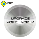 Upgrade VCP zu VCP+K